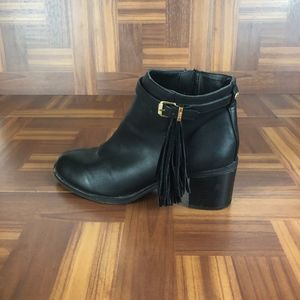 CIRCUS by SAM EDELMAN JOLIE Western Style Boots